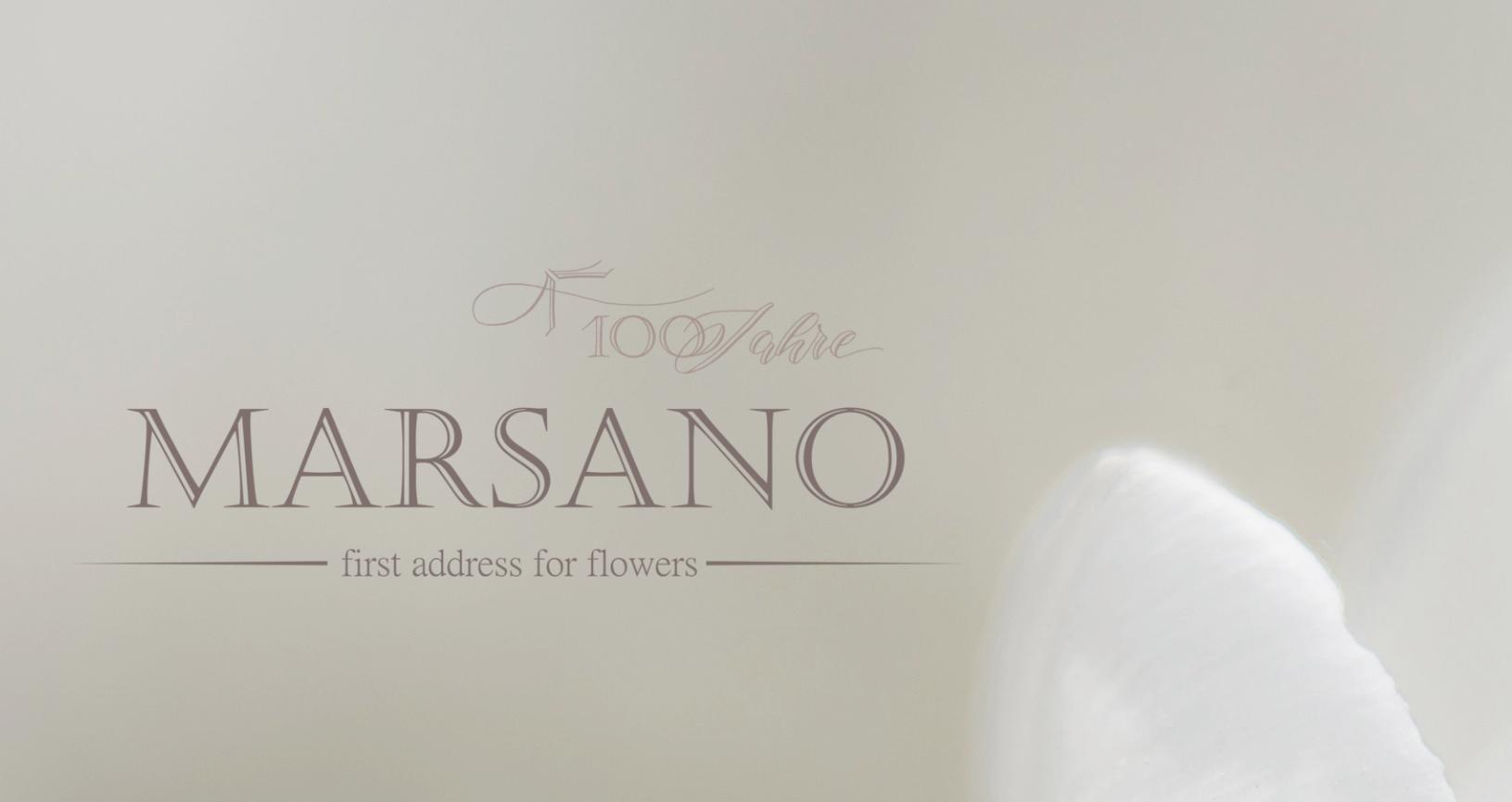 Mehr zu Marsano auf unserer Website marsano.ch